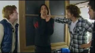 """Fama ¡a bailar! visita a """"Los Miserables"""""""