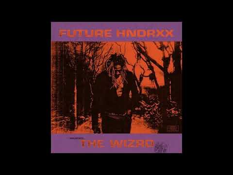 Future - Temptation (slowed+reverb)