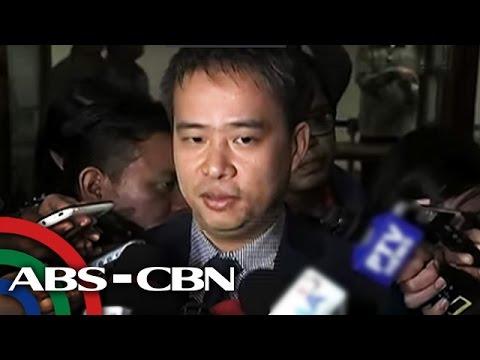 TV Patrol: Villanueva, pinasisibak ng Ombudsman dahil sa PDAF scam