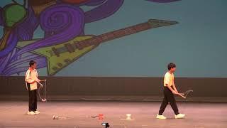 Publication Date: 2019-03-20 | Video Title: 2019元朗天主教中學才藝表演及音樂比賽3 - 雜耍