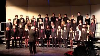 O-Magnum Mysterium - Chamber Choir