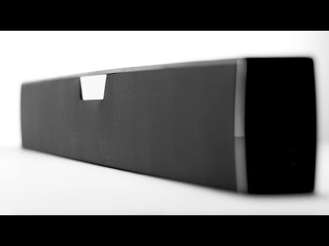 Cadence and Verse - State Of The Art Soundbars from MartinLogan