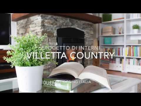 SERVIZIO FOTOGRAFICO CON VALORIZZAZIONE | HOME DESIGN ITALIA | VILLETTA COUNTRY