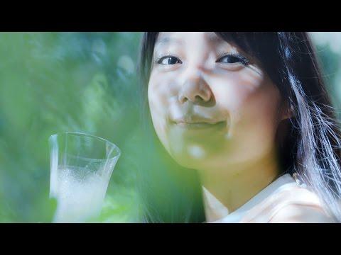 宮崎あおい、あふれる透明感で魅了 カゴメ『トマトジュースプレミアム』新TVCM「トマト、澄みわたる2016」篇