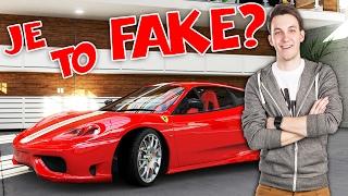 JE TO FAKE??? | HouseBox