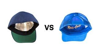 Popular Videos - Baseball cap & Snapback