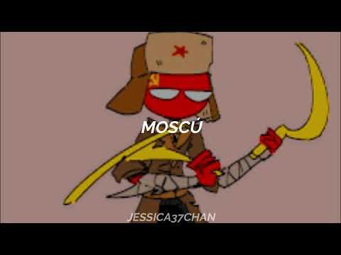 Dschinghis Khan.-.Moskau.-.{Traducción Al Español}.-.
