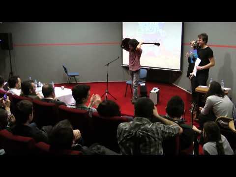 2012 IUS Got Talent