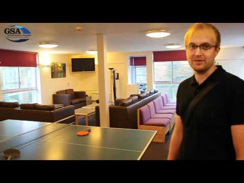 Wentworth College : University of York Campus Tour: Rough Guide: Part 11 : (YUSU) HD