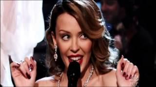 Kylie Minogue - Santa Baby (Jay Leno 20-12-2002 - Audio)