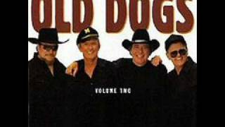 I Never Expected - Mel Tillis and the Old Dogs