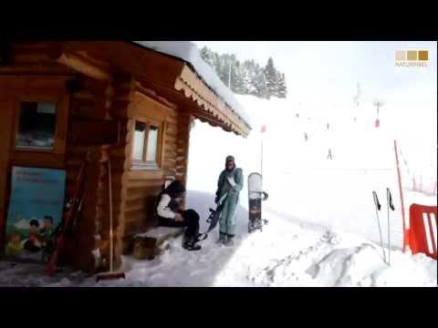 Pivothead ski test by Naturpixel