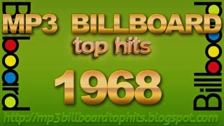 mp3 BILLBOARD 1968 TOP Hits BILLBOARD 1968 mp3
