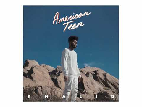 Khalid young dumb and broke radio edit