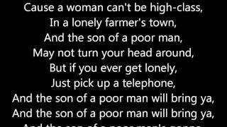 Play Son of a Poor Man