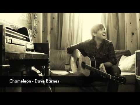 Dave Barnes - Chameleon