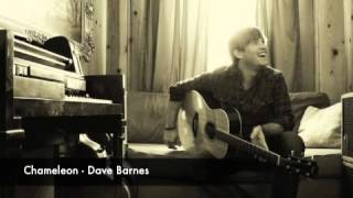 Watch Dave Barnes Chameleon video