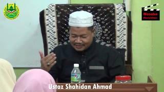 KWE   Ustaz Shahidan   29 Jan 2019