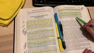 ASMR Law School Study With Me: Health Law (Whispered, Inaudible)
