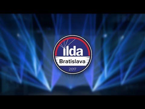 ILDA Conference, Bratislava 2017