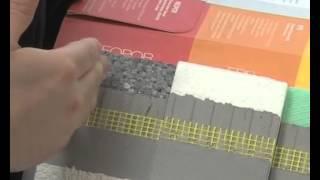 Dış cephe mantolama malzemeleri nelerdir