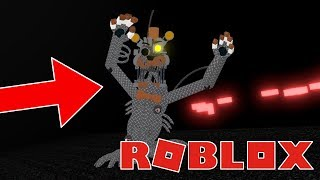 Roblox FNAF How To Get NEW Molten Freddy Character! And funtime Chica! Roblox Sister Location RP!