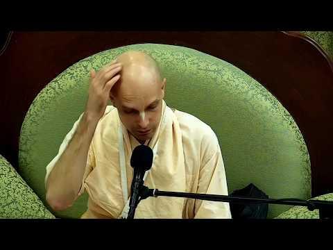 Бхагавад Гита 4.11 - Мадана Мохан прабху