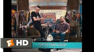 Goon (2/12) Movie CLIP - Hot Ice (2011) HD
