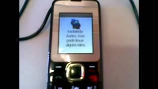 Reset Nokia C2-00