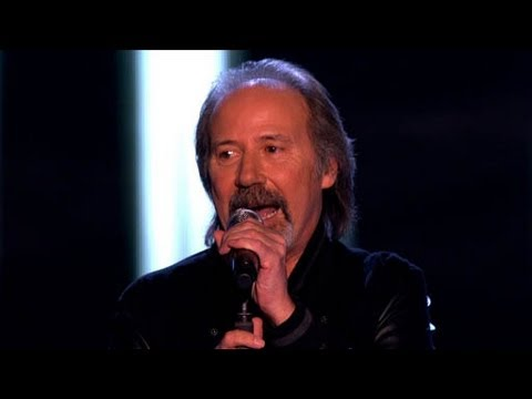 The Voice UK 2013 | Colin Chisholm singing 'I Drove All Night' - Blind Auditions 5 - BBC One