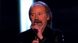 The Voice UK 2013 | Colin Chisholm singing