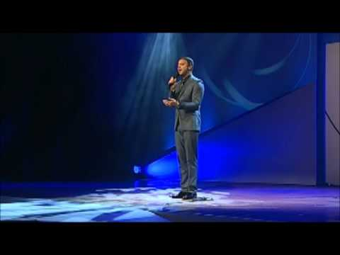 Guy Sebastian - Climb Every Mountain - Newcombe Medal