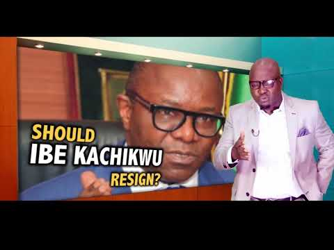 THE VERDICT: IBE KACHIKWU VS NNPC BOSS, MAIKANTI BARU +THE ASO VILLA CABAL (EPISODE 1)
