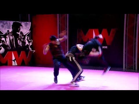 Martial Warrior ชิงฝันแอ็กชั่นสตาร์ -EP.1(3/5) ตอนออดิชั่นภาคเหนือ,ตะวันออกเฉียงเหนือ[20 เม.ย.57] HD