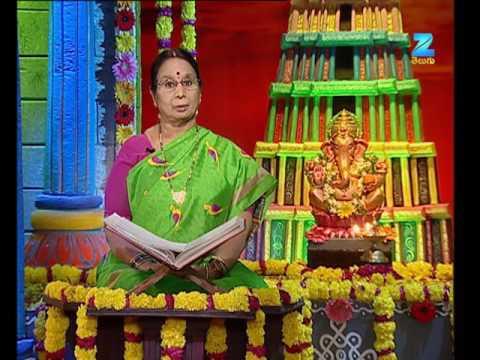 Gopuram - Episode 1668 - January 11, 2017 - Best Scene