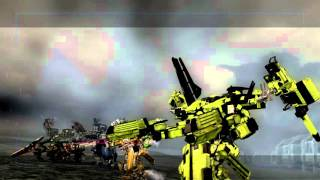Armored Core Verdict Day 11 March 2016 part 02