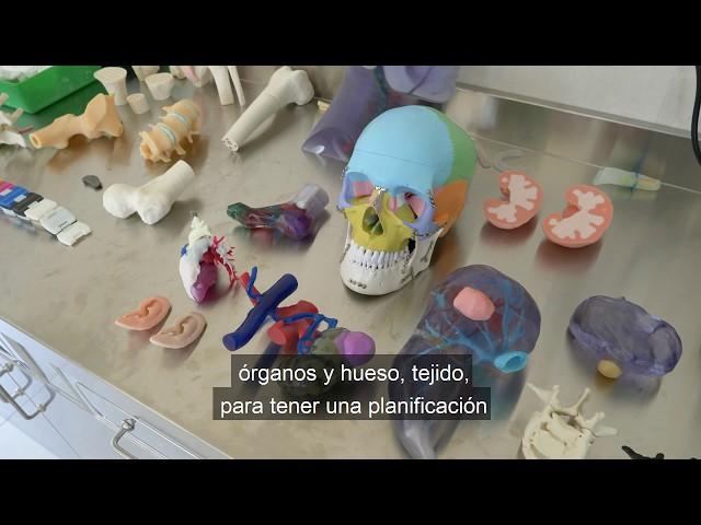 Ortoplus BUENAS PRÁCTICAS #FEDER