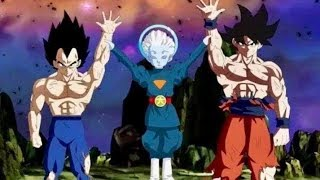 THIS Is HOW Dragon Ball Super ENDS...