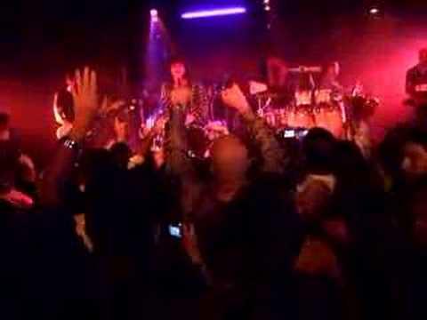 Mansour Concert - Engar Na Engar