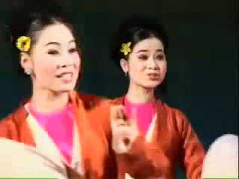 -Hát chèo Việt Nam-