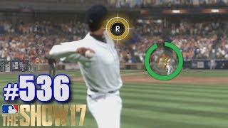 TEST ME! | MLB The Show 17 | Road to the Show #536
