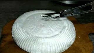Рецепт Адыгейского сыра Домашний сыр Матушкина кухня
