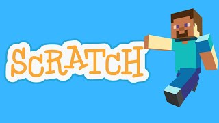 These are the top 5 minecraft scratch games!:00:00 paper minecraft: https://scratch.mit.edu/projects/10128407/01:02 https://scratch.mit.edu/projec...