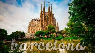 Barcelona Spain - The City of Counts in 4K!(We travelled around Barcelona Spain for two days getting as many time lapses as we could! YOU can make these transitions too! Check out this simple tutorial: ..., 2017-03-07T22:47:39.000Z)