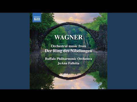 Die Walküre, WWV 86b (Excerpts Arr. W. Hutschenruyter) : Ride of the Valkyries