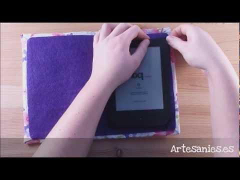 Funda para ebook o tablet youtube - Fundas para ebook ...