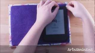Funda para ebook o tablet