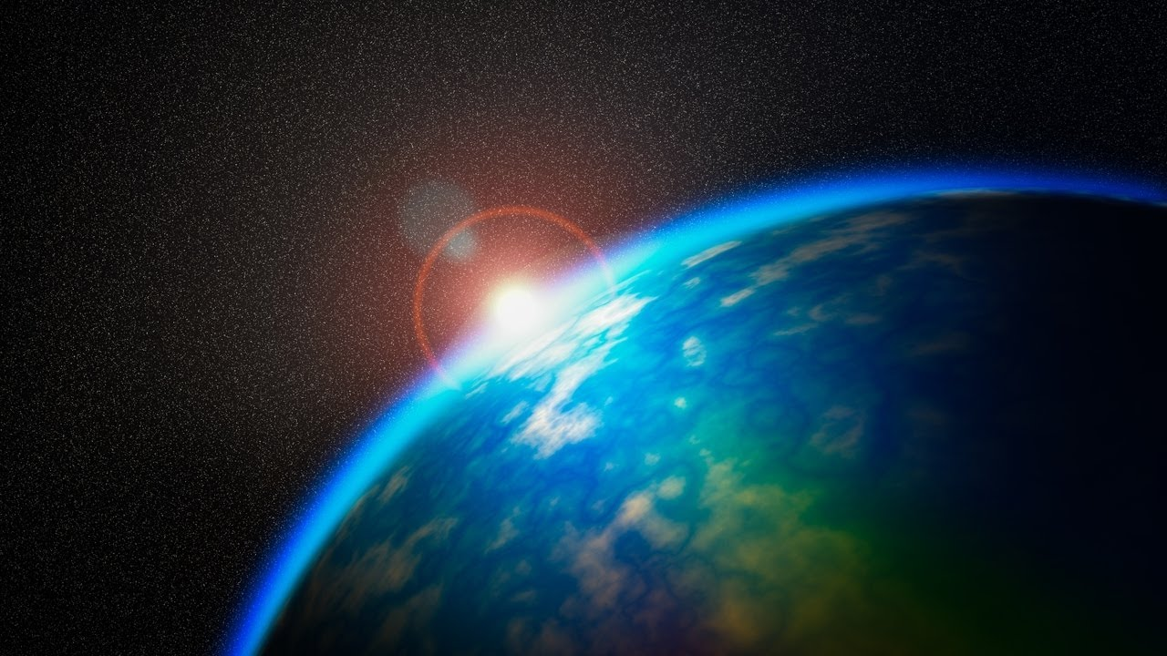 New sun-driven cooling period of Earth 'not far off'