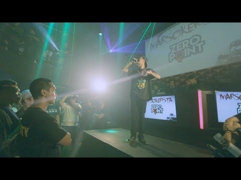 Bahay Katay - Bomb D - Rap Song Competition @ Marsokerista