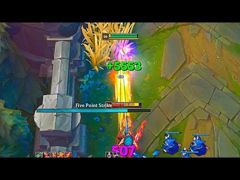 INSANE Things You Didn't Know About League of Legends thumbnail